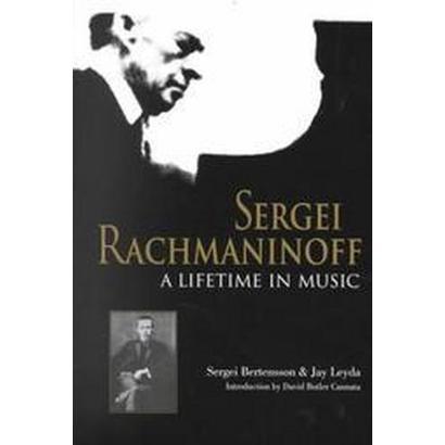 Sergei Rachmaninoff (Paperback)