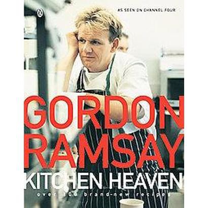Kitchen Heaven (Paperback)