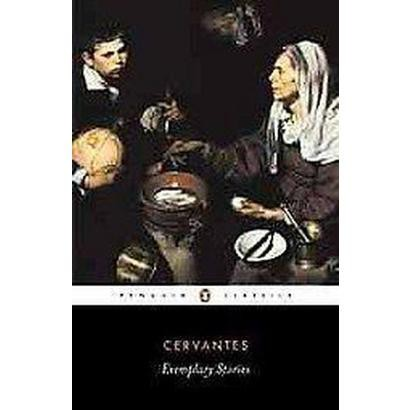 Exemplary Stories (Paperback)