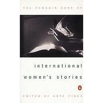 The Penguin Book of International Women's Stories (Paperback)