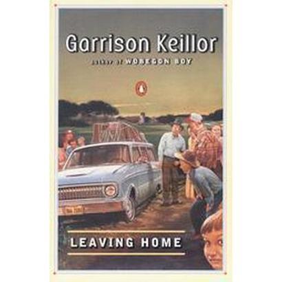 Leaving Home (Paperback)
