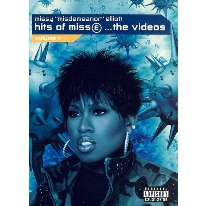 "Missy ""Misdemeanor"" Elliott: Hits of Miss E: The Videos, Vol. 1"