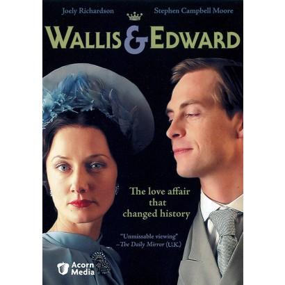 Wallis and Edward (Widescreen)