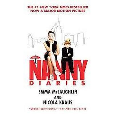 The Nanny Diaries (Paperback)