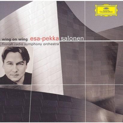 Esa-Pekka Salonen: Wing on Wing