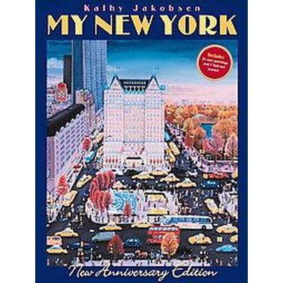 My New York (Anniversary) (Hardcover)