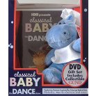 Classical Baby: The Dance Show Gift Set (With Toy)