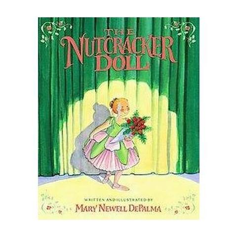 The Nutcracker Doll (Hardcover)