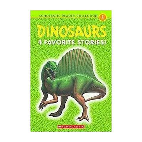 Dinosaurs (Hardcover)