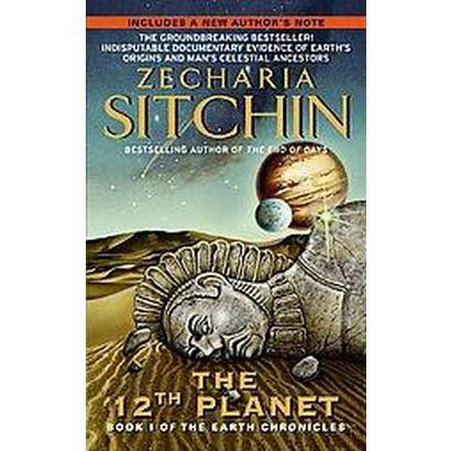 The 12th Planet (1) (Reprint) (Paperback)