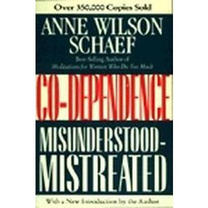 Co-Dependence (Reissue) (Paperback)