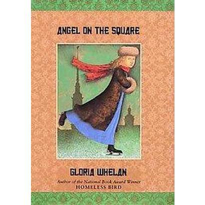 Angel on the Square (Reprint) (Paperback)