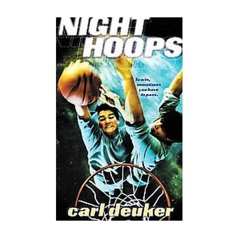 Night Hoops (Reprint) (Paperback)