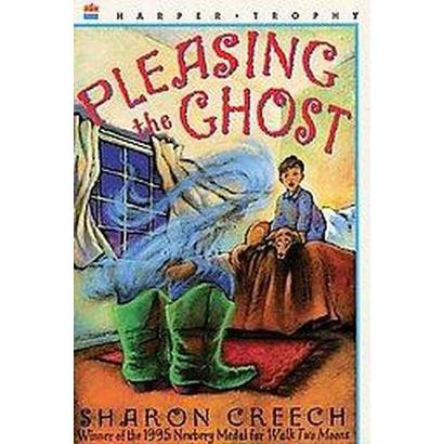 Pleasing the Ghost (Reprint) (Paperback)