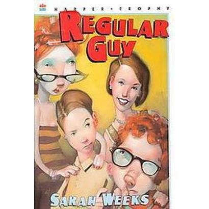 Regular Guy (Reprint) (Paperback)