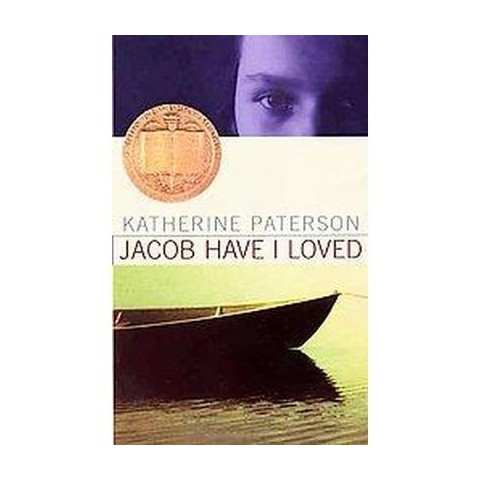 Jacob Have I Loved (Reissue) (Paperback)