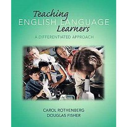 Teaching English Language Learners (Paperback)