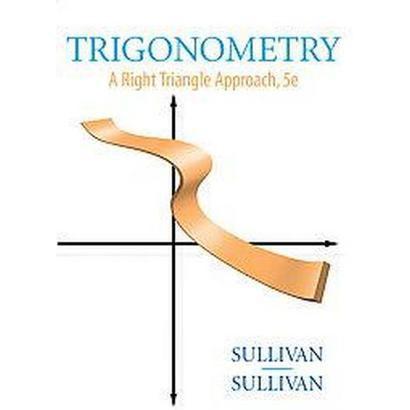 Trigonometry (Mixed media product)