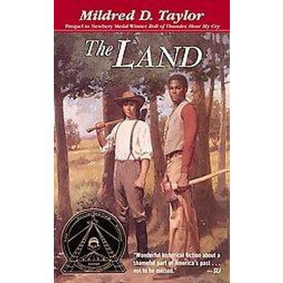 The Land (Reprint) (Paperback)