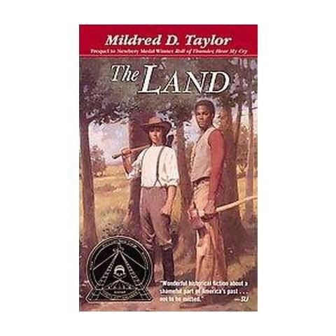 The Land (Reprint) (Paperback)