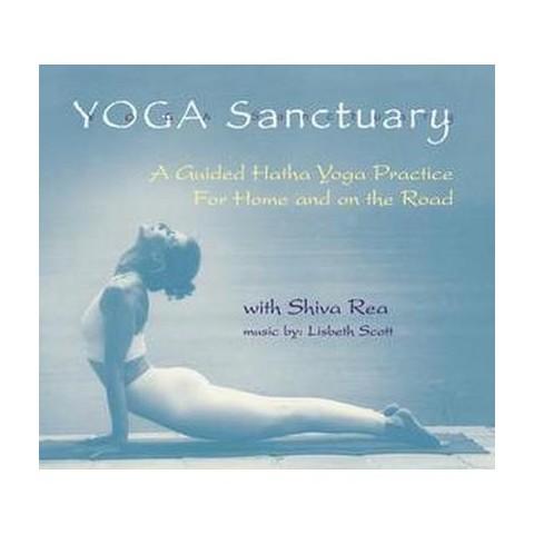 Yoga Sanctuary (Compact Disc)