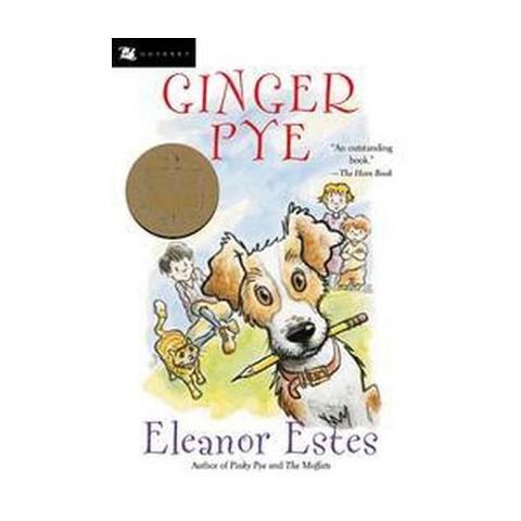 Ginger Pye (Paperback)