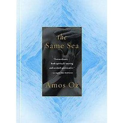 The Same Sea (Reprint) (Paperback)
