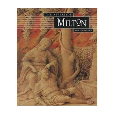 The Riverside Milton (Hardcover)