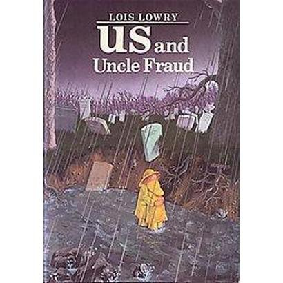 Us and Uncle Fraud (Hardcover)