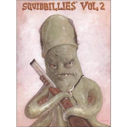 Squidbillies, Vol. 2 (2 Discs)