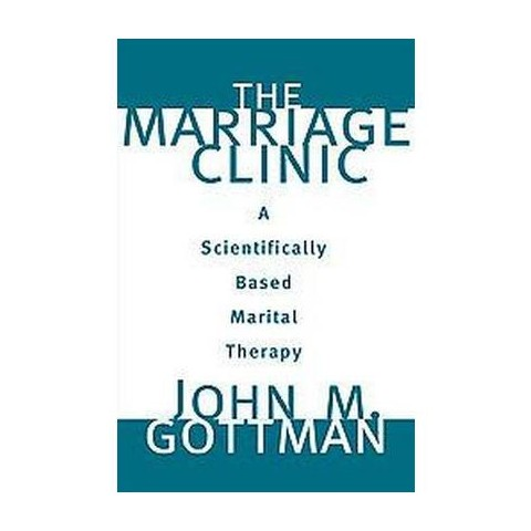 The Marriage Clinic (Hardcover)