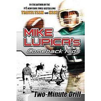 Two-Minute Drill (Hardcover)