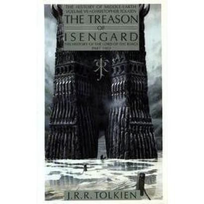 Treason of Isengard (Hardcover)