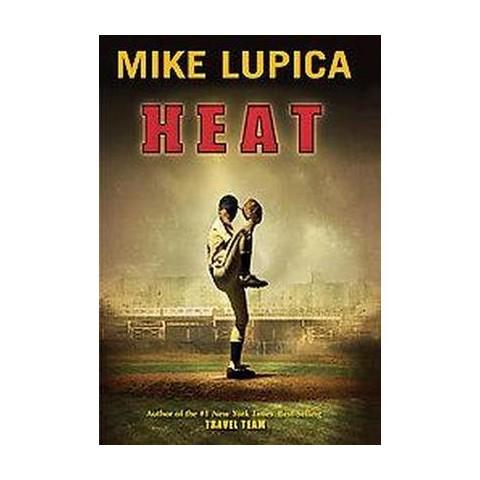 Heat (Hardcover)
