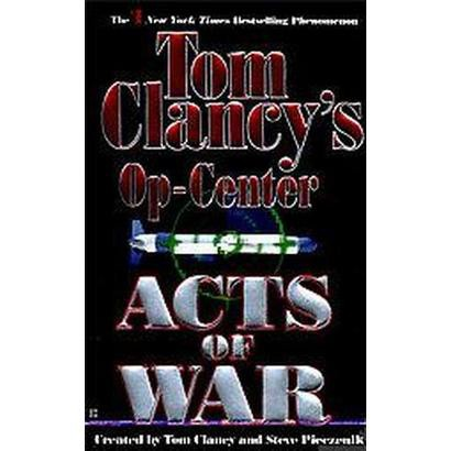 Acts of War (Paperback)
