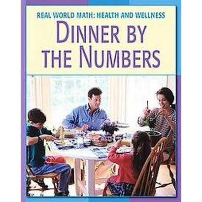 Dinner By the Numbers (Hardcover)