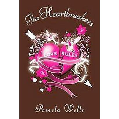 The Heartbreakers (Hardcover)