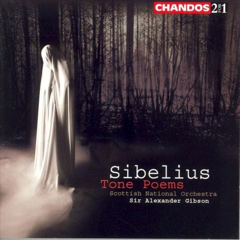 Sibelius: Tone Poems