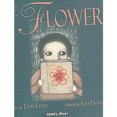 The Flower (Hardcover)