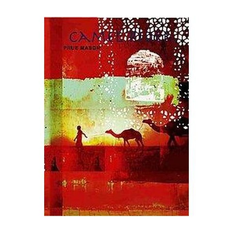 Camel Rider (New) (Hardcover)