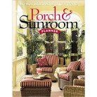 Porch & Sunroom Planner (Paperback)