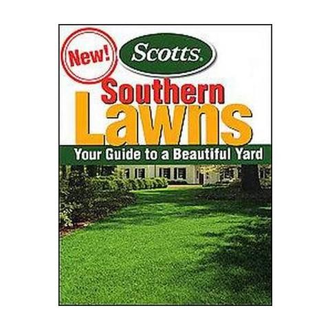 Scotts Southern Lawns (Paperback)
