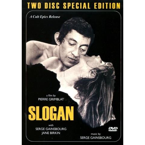 Slogan (2 Discs)