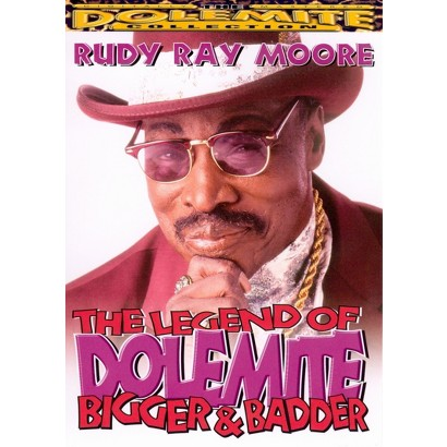 The Legend of Dolemite! (S) (Widescreen) (The Dolemite Collection)