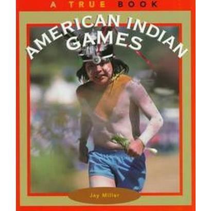 American Indian Games (Paperback)
