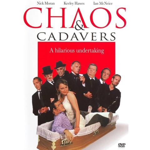 Chaos & Cadavers (Widescreen)