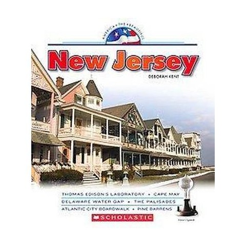 New Jersey (Paperback)