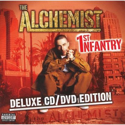 1st Infantry (Deluxe) [Explicit Lyrics]