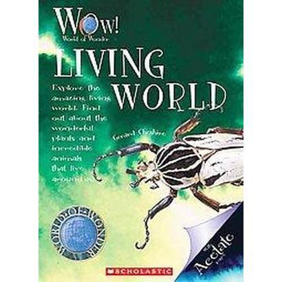 Living World (Paperback)