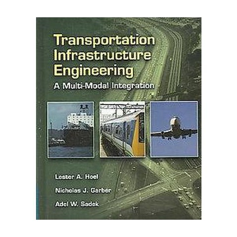 Transportation Infrastructure Engineering (Hardcover)